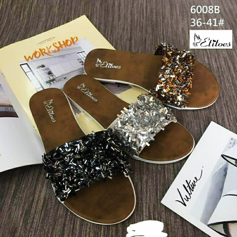 Soft and Comfortable Beautiful Slippers for Women