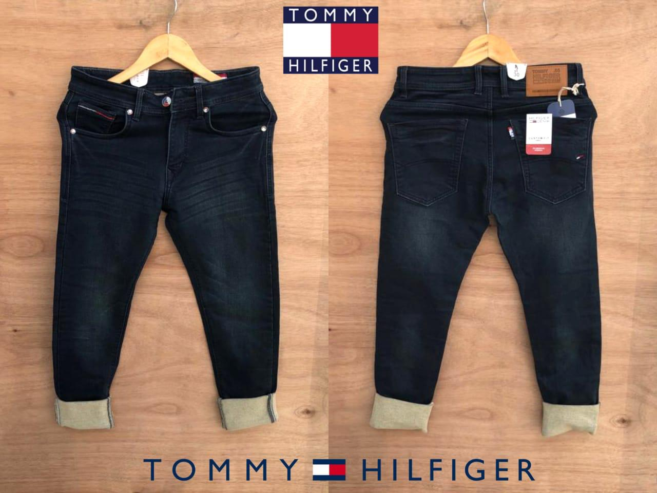 Tommy Hilfiger Denim Jeans For Men