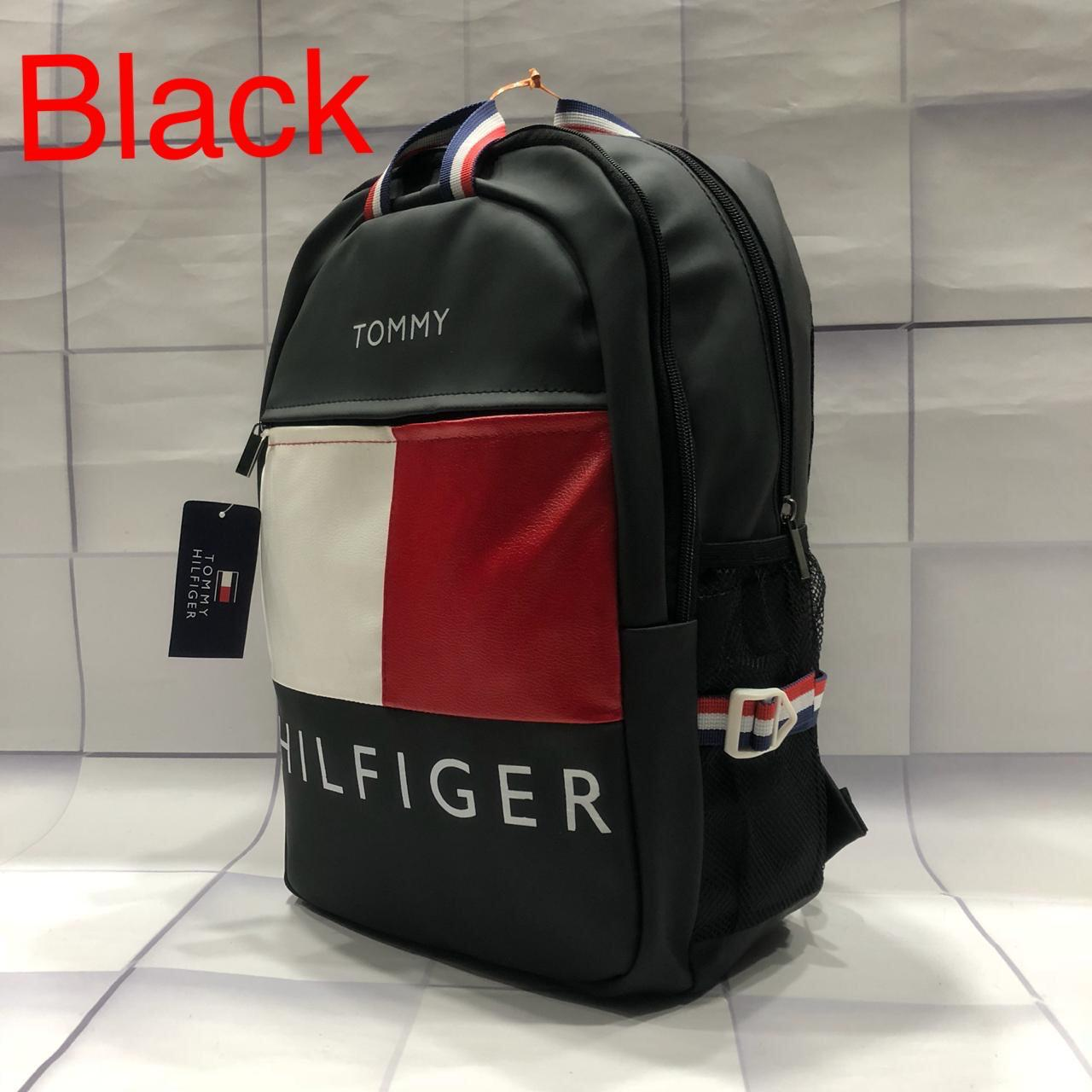 TOMMY HILFIGER Foam Material Bagpack