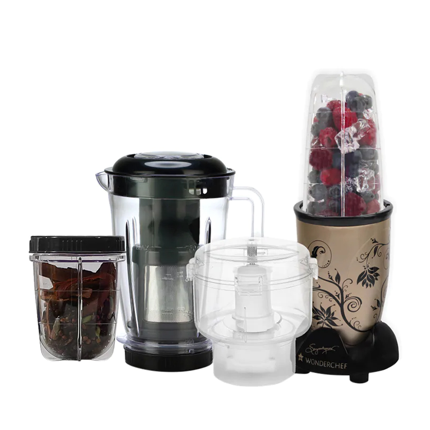 Wonderchef Nutriblend complete machine