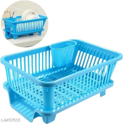 Trendy Other Kitchen Plastic Storage Vol 1