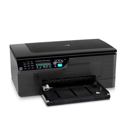 HP Officejet 4500 Desktop All-in-One Printer - G51